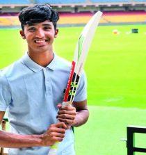 Devdutt Padikkal Cricketer