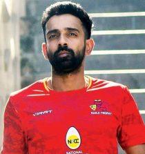 Dhawal Kulkarni Cricketer