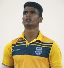 Digvijay Deshmukh Cricketer