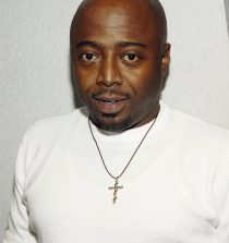Donnell Rawlings Actor, Comedian