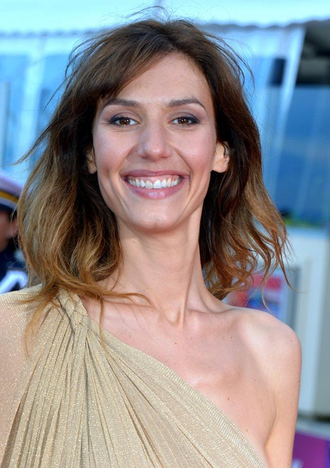 Doria Tillier French Actress, Writer