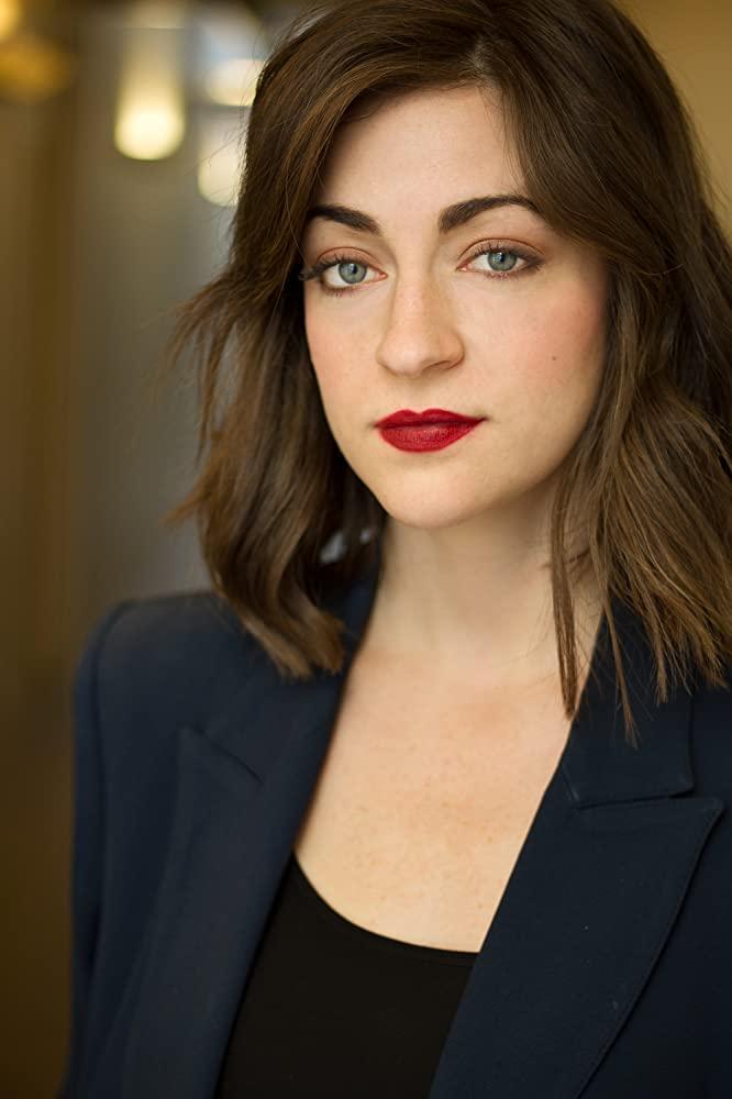 Eden Malyn American Actress