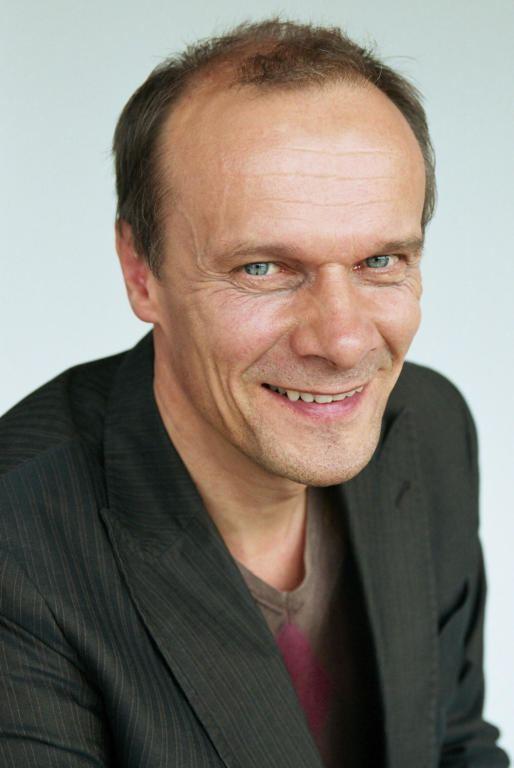 Edgar Selge German Actor