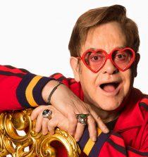 Elton John, Elton Hercules John Singer, Song Writer, Pianist, Composer