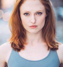 Emily Bennett Actress