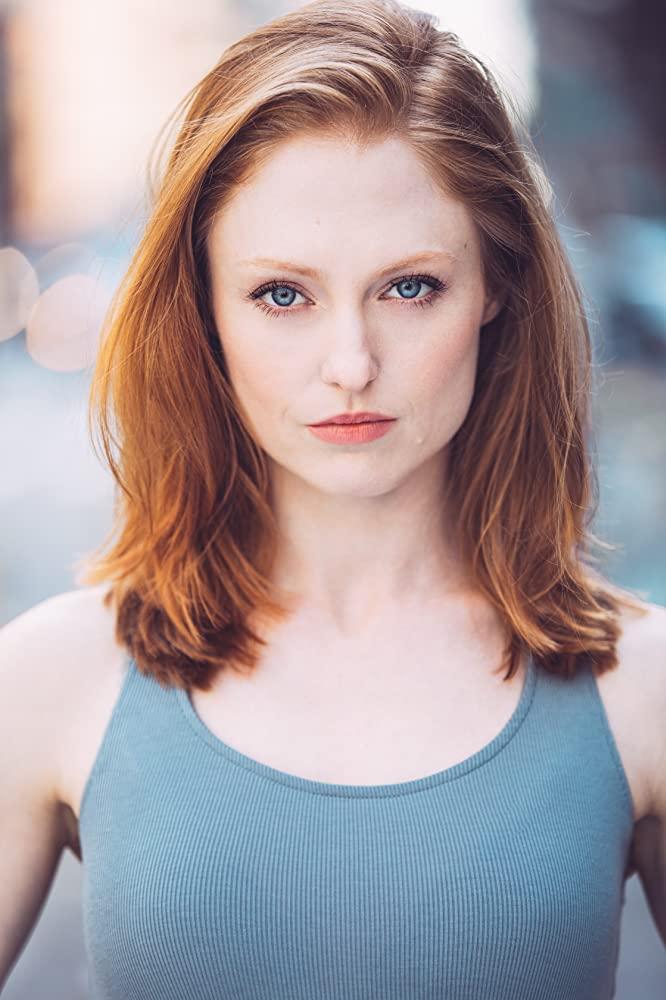 Emily Bennett British Actress