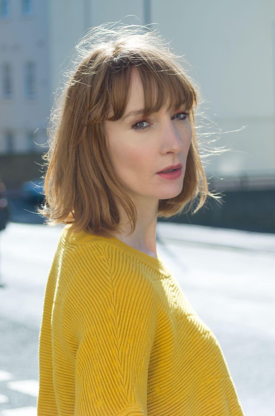 Emma Lowndes British Actress