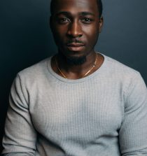 Eric Kofi-Abrefa Actor