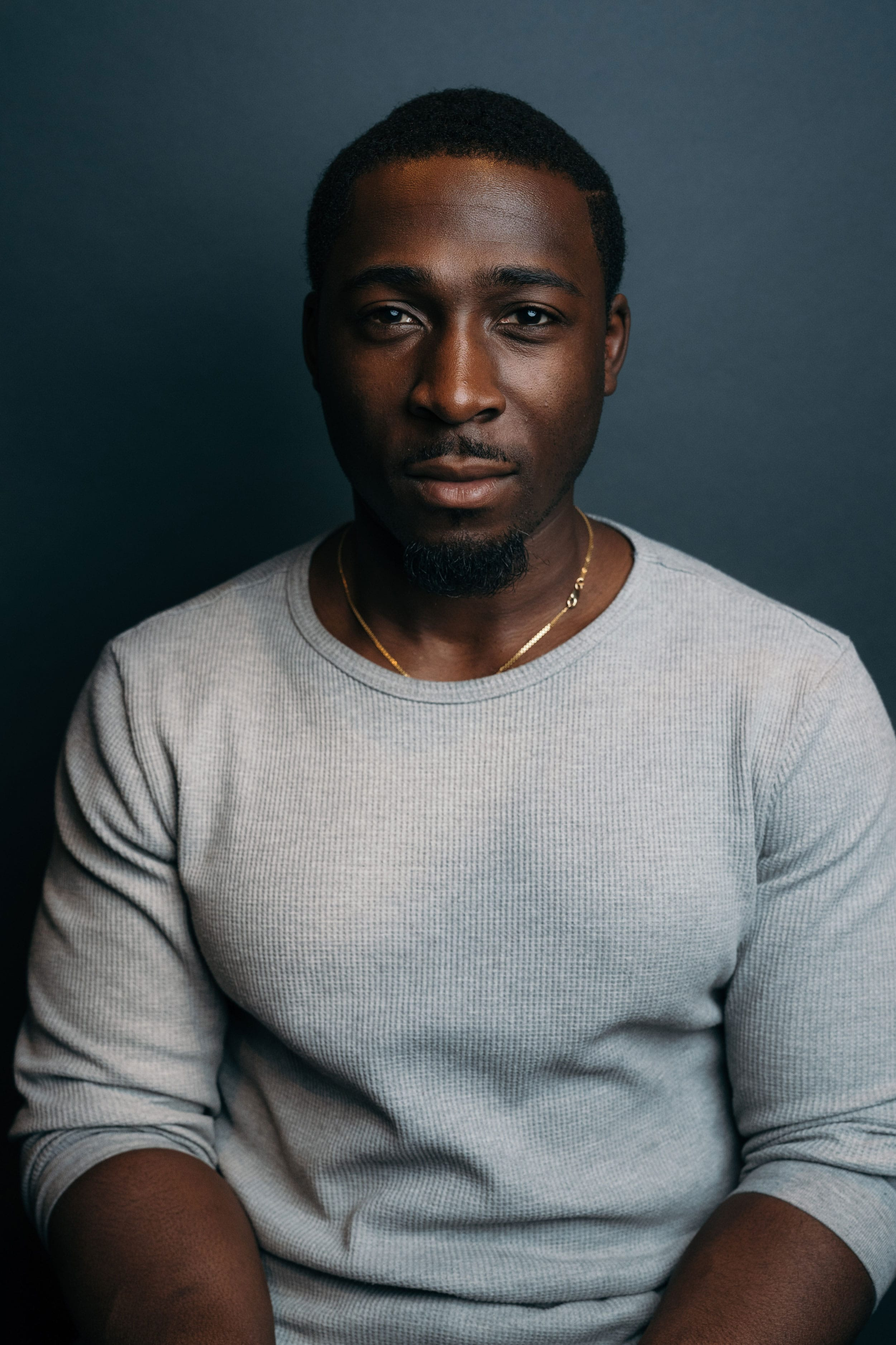 Eric Kofi-Abrefa British Actor
