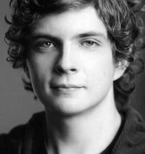 Erik Knudsen Actor