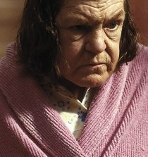 Anne Ramsey Actress