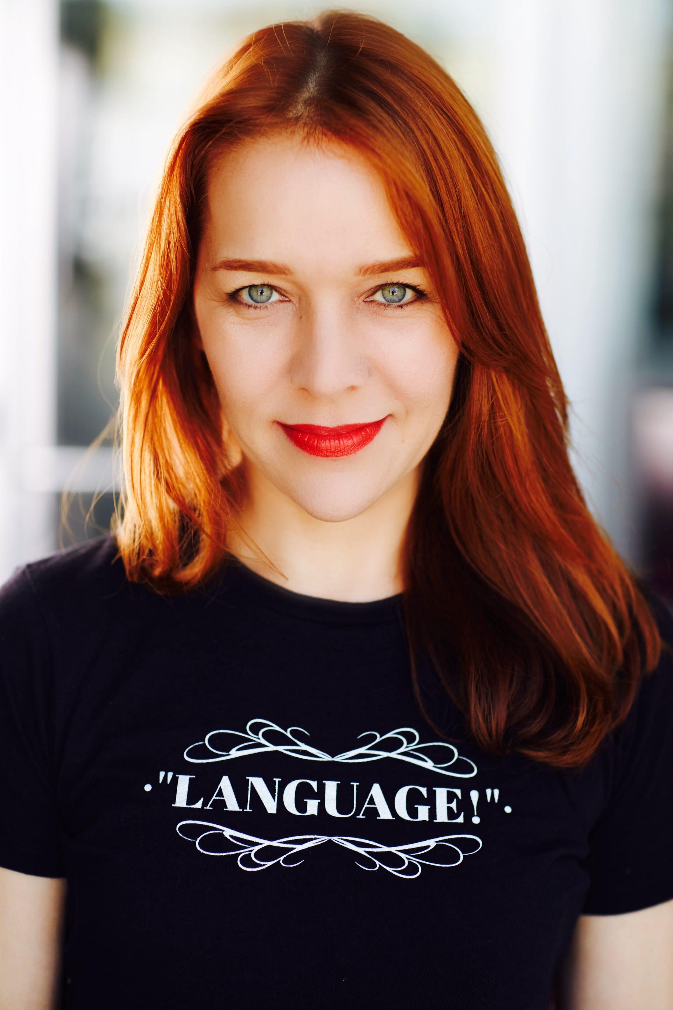 Faleena Hopkins American Actress