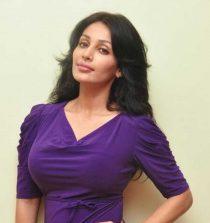 Flora Saini Actress