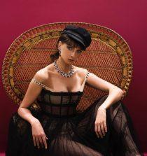 Frédérique Bel Actress