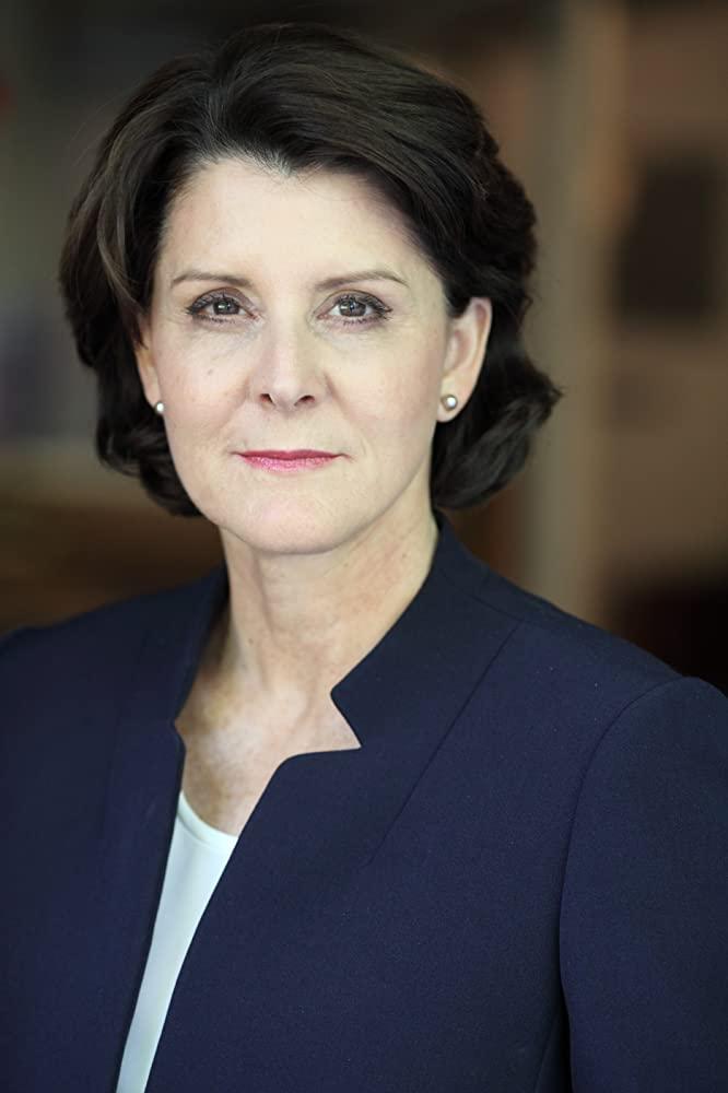 Frances Mitchell American Actress