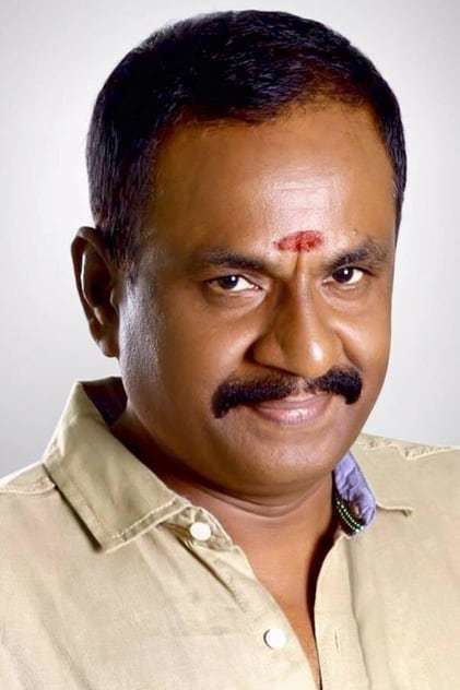 G. Marimuthu Indian Actor, Director
