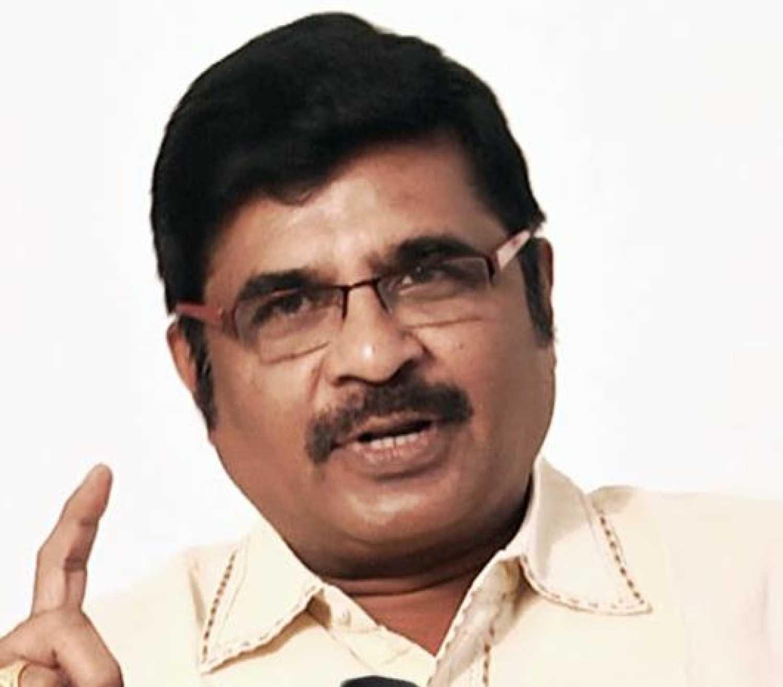 Gajaraj Indian Actor