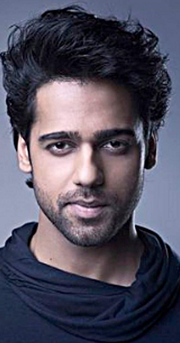 Gaurav Pandey Indian Actor