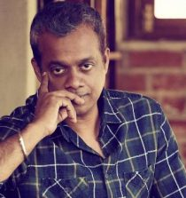 Gautham Menon Actor, Director, Screenwriter and Producer