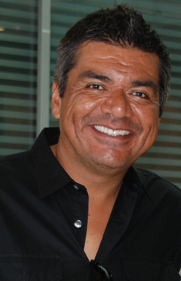 George Lopez American Actor, Comedian