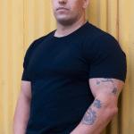 Gerard Cordero
