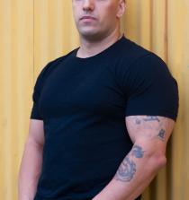 Gerard Cordero Actor