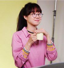 Gong Hyo-jin Actress