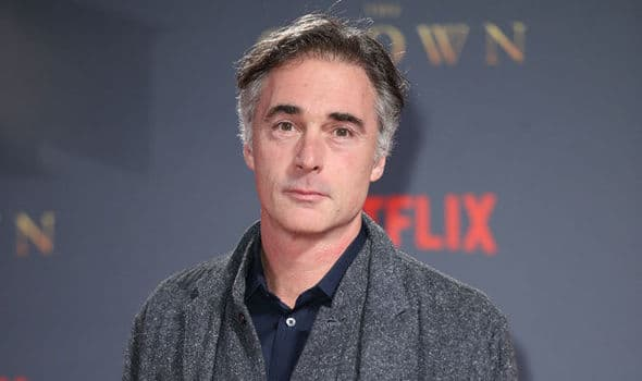 Greg Wise facts