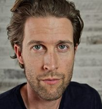 Griffin Hood Actor, Writer, Producer