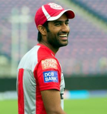 Gurkeerat Singh Cricketer