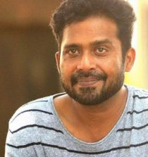 Guru Somasundaram Actor