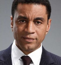Harry Lennix Actor