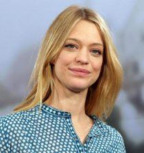 Heike Makatsch Actress