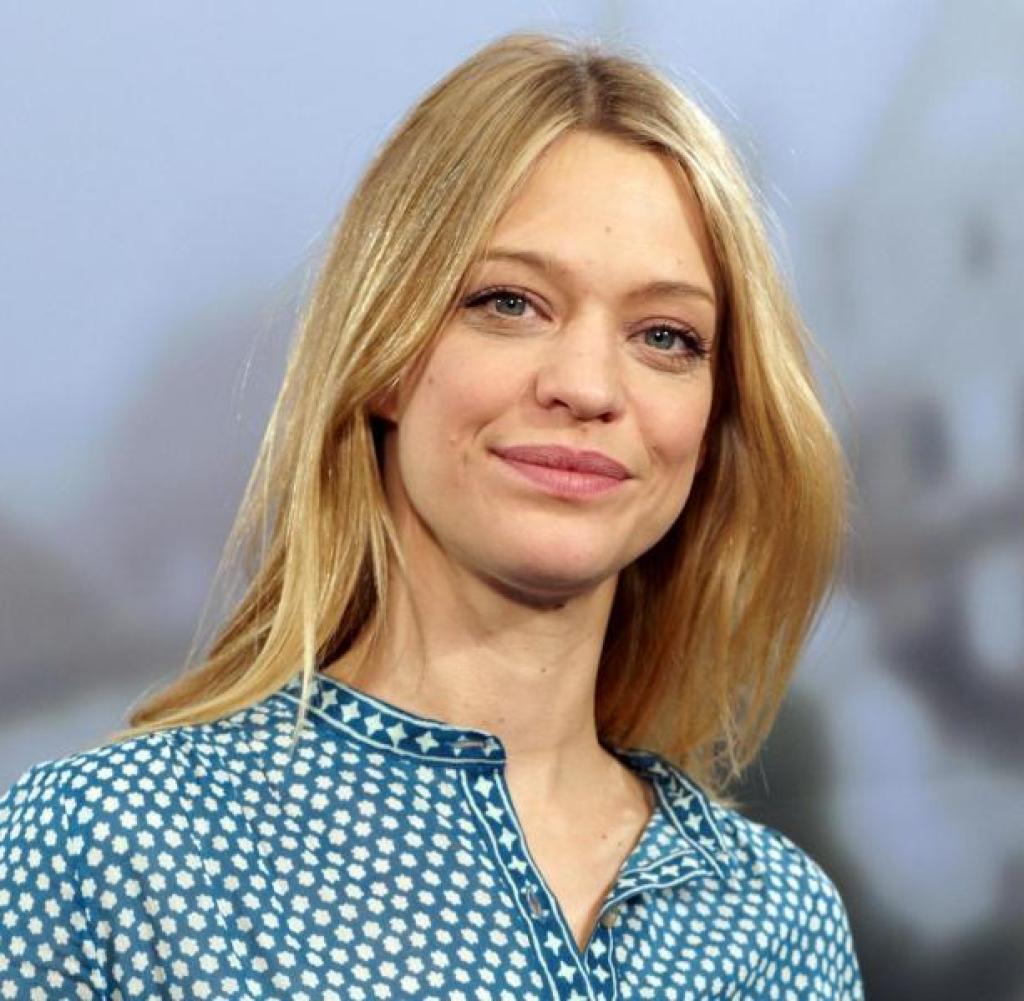 Heike Makatsch German Actress