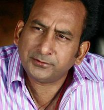 Hemant Pandey Actor