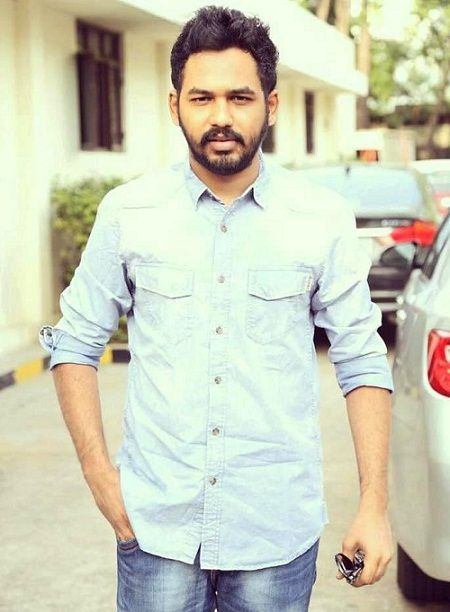 Hiphop Tamizha Adhi Indian Actor, Director