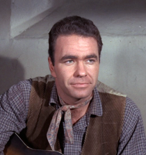 Hoyt Axton Actor, Singer, Song Writer, Guitarist