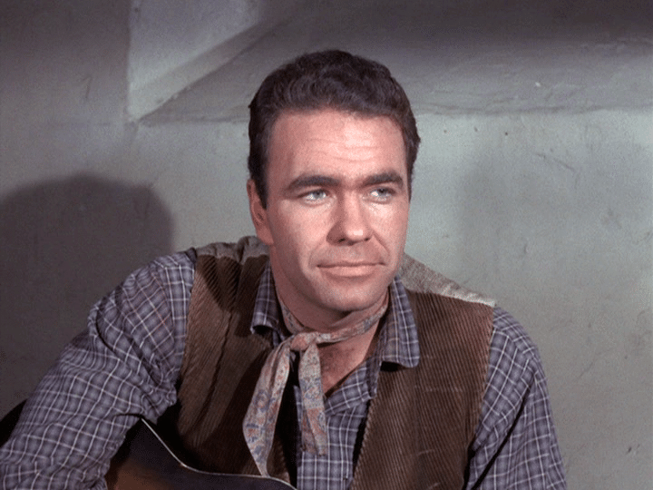 Hoyt Axton American Actor, Singer, Song Writer, Guitarist