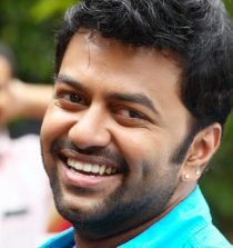 Indrajith Sukumaran Actor