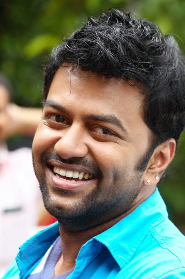 Indrajith Sukumaran Indian Actor