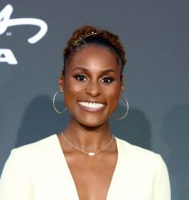 Issa Rae Actress