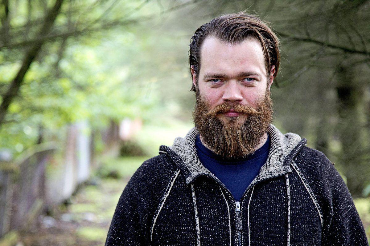 Jóhannes Haukur Jóhannesson Icelandic Actor