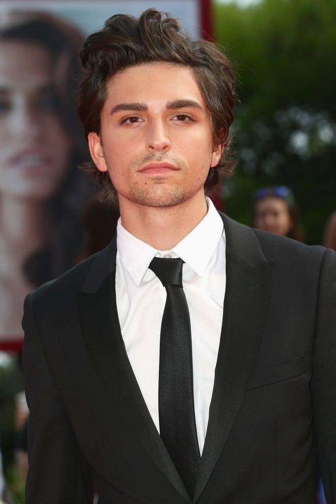 Jacob Loeb American Actor
