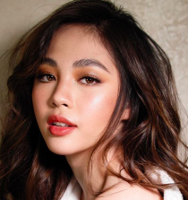 Janella Salvador Actress, Singer
