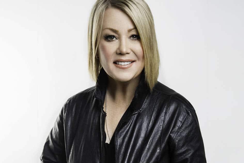 Jann Arden Canadian Actress, Singer, Song Writer