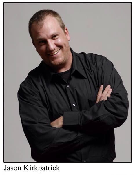 Jason Kirkpatrick American Actor, Producer