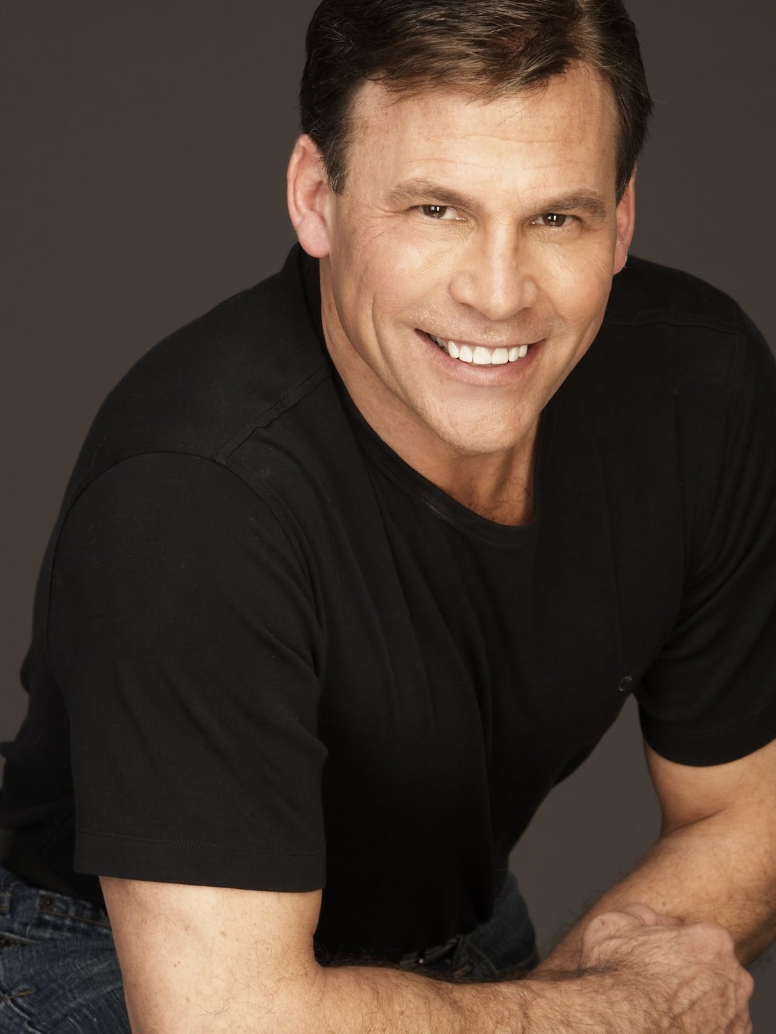 Jeffrey Corazzini American Actor