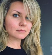 Jessica Boehrs Singer, Actress