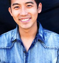 Jimmy Wong Actor