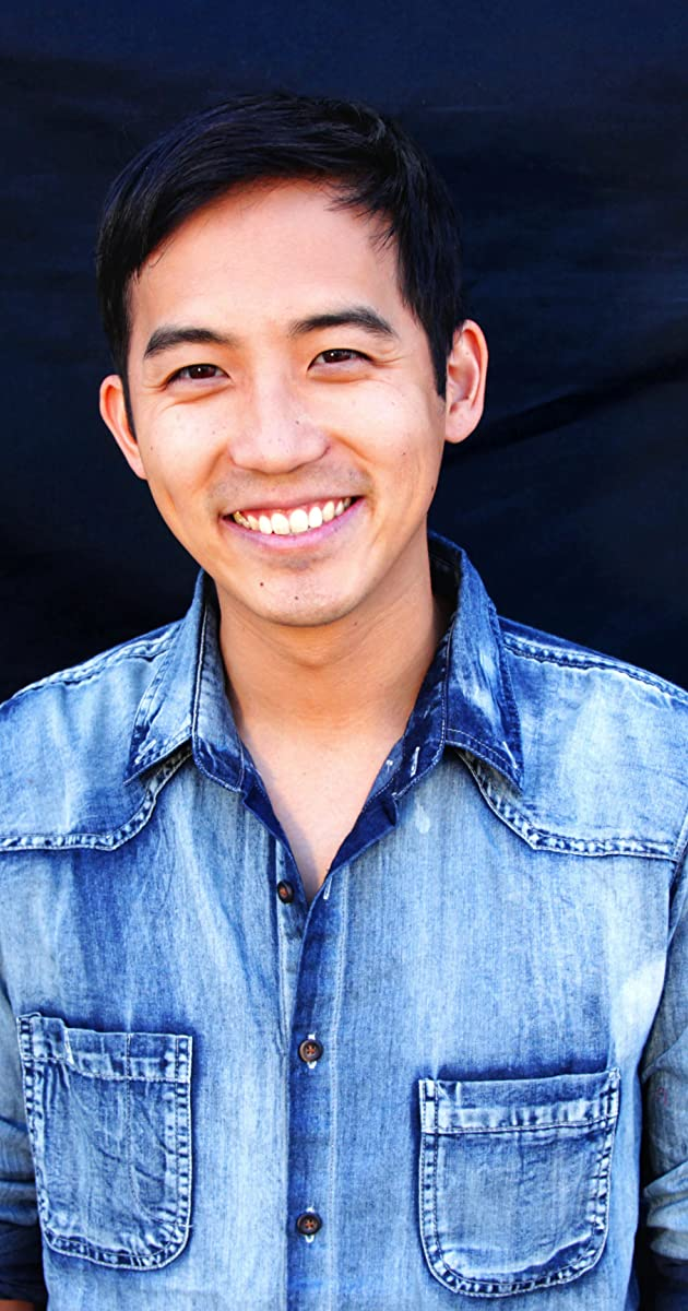 Jimmy Wong American Actor